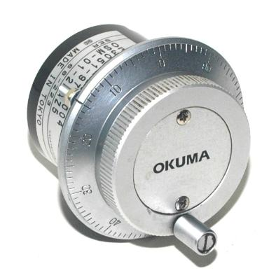 Okuma OSM-01-2HAZ5