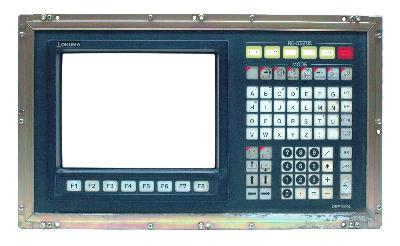 Okuma OSP5020L-PANEL