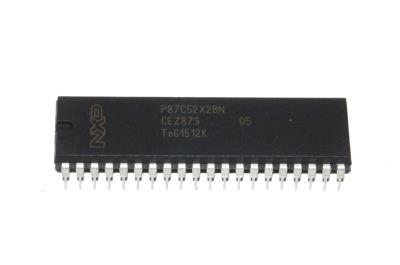 NXP Semiconductors P87C52X2BN