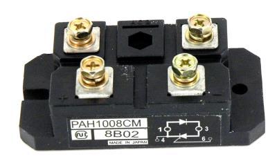 Nihon Inter Electronics Corporation (NIEC) PAH1008CM