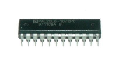 Lattice Semiconductor PAL20LB-10-2PC