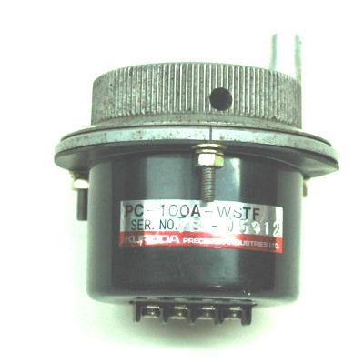 Kuroda Precision Industries Ltd. PC-100A-WSTF front image