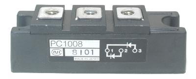 Nihon Inter Electronics Corporation (NIEC) PC1008