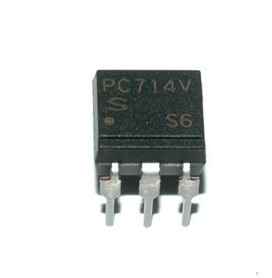Sharp PC714V