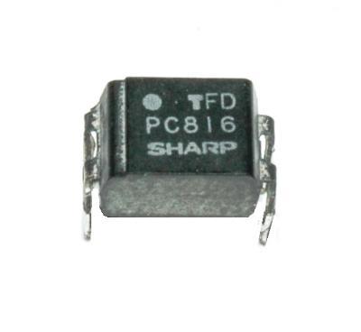 Sharp PC816-DIP