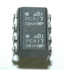 Sharp PC817-2
