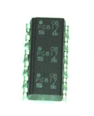 Sharp PC817-3