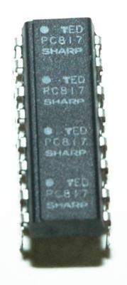 Sharp PC817-4