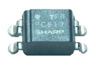 Sharp PC817-SMD