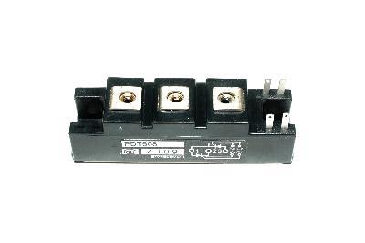 Nihon Inter Electronics Corporation (NIEC) PDT508