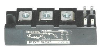 INTERNATIONAL RECTIFIER PDT908
