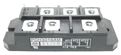 Nihon Inter Electronics Corporation (NIEC) PGH3016AM