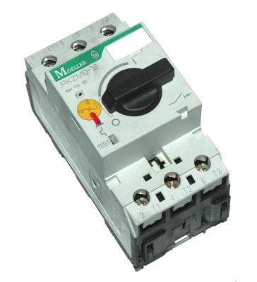 Moeller Electric Corporation PKZM0-16