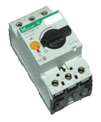Moeller Electric Corporation PKZM0-4
