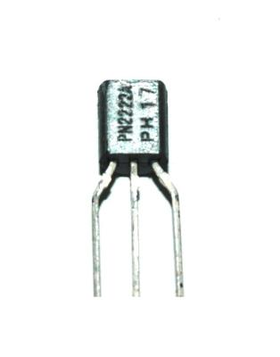 Philips Semiconductors PN2222A