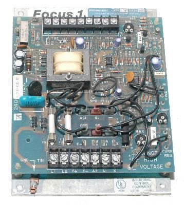 Control Techniques PN2400-8001