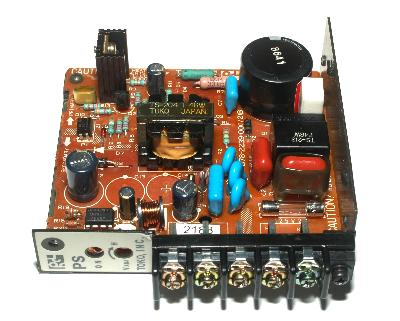 Toko Inc PS15-24F