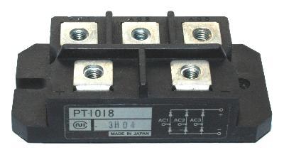 Nihon Inter Electronics Corporation (NIEC) PT1018