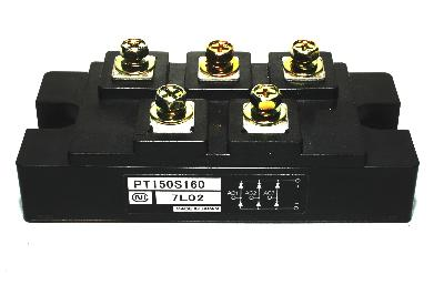 Nihon Inter Electronics Corporation (NIEC) PT150S160