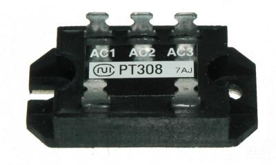 Nihon Inter Electronics Corporation (NIEC) PT308