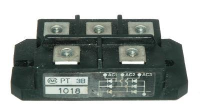 Nihon Inter Electronics Corporation (NIEC) PT3B