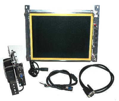 Precision Zone PZRK-1214LCD-BASIC