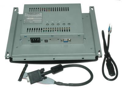 Precision Zone PZRK-OKUMA-LCD5000 back image