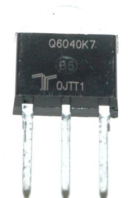 Teccor Electronics Q6040K7