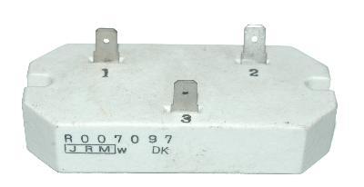 Japan Resistor Mfg Co R007097