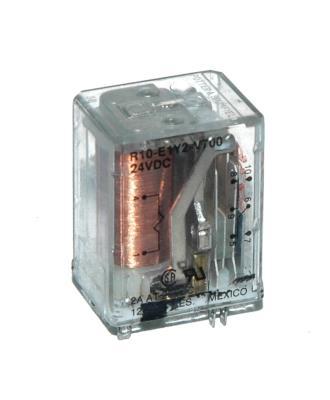 POTTER and BRUMFIELD R10-E1Y2-V700-24VDC
