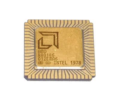 Intel R80186