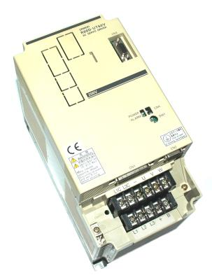 R88D-UT60V Omron  Omron Servo Drives Precision Zone Industrial Electronics Repair Exchange