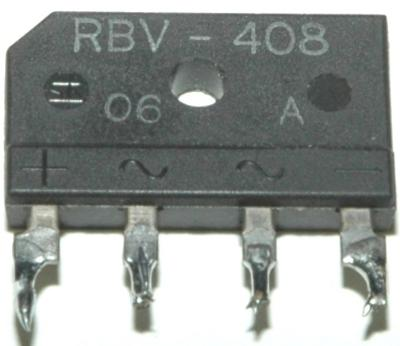 SANKEN ELECTRIC RBV-408