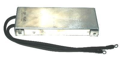 Japan Resistor Mfg Co RES-0.3-OHM-300W-200-25-80