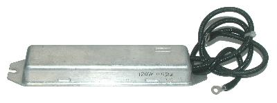 Japan Resistor Mfg Co RES-0.6-OHM-120W-182-42-20