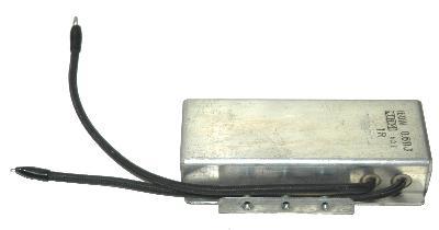 Japan Resistor Mfg Co RES-0.6-OHM-160W-1R
