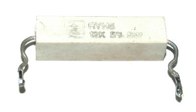 ISKRA RES-12-KOHM-5W-25-6-6