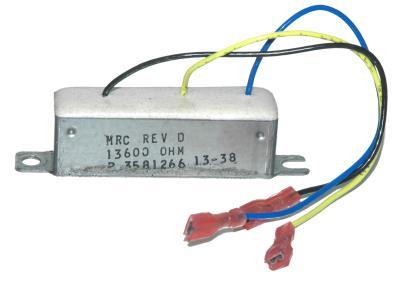 MRC-Milwaukee Resistor Corporation RES-136000-OHM-70W-86-19-23