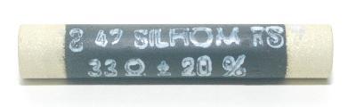 Ferraz Gould Shawmut RES-33-OHM-XXW-60-10-10