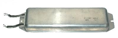 Micron Technology RES-50-OHM-220W-230-65-20