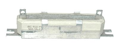 MRC-Milwaukee Resistor Corporation RES-50-OHM-50W-91-19-19