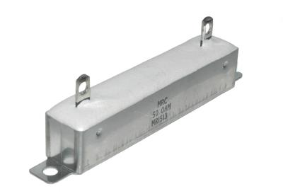MRC-Milwaukee Resistor Corporation RES-50-OHM-50W-95-20-20