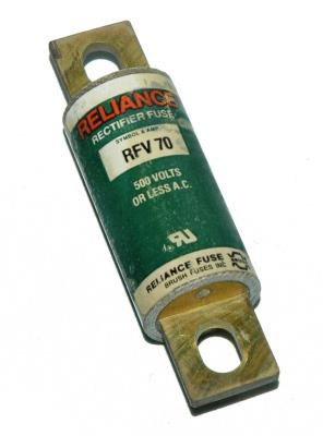 RELIANCE ELECTRIC RFV70