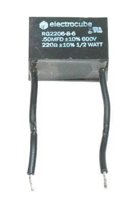 Electrocube RG2206-8-6