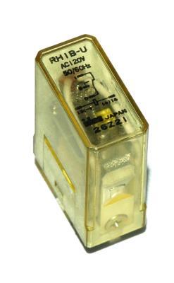 IDEC RH1B-U-AC120V
