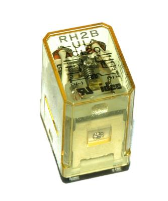 IDEC RH2B-UL-AC120V