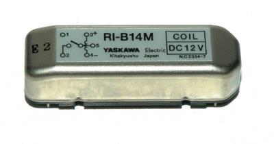 Yaskawa RI-B14M-DC12V