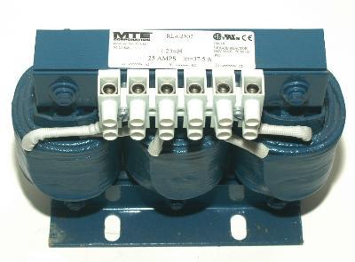 MTE RL-02502