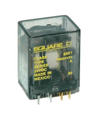 Square D RSD24V53