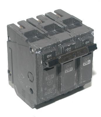 GE RV-2937-20A